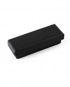 Art. 353 Caja fina negra con tapa