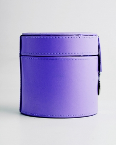 Art. 351 Caja violeta cilindro