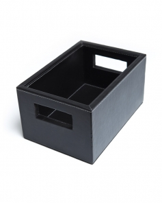 Art. 356 Caja forrada en ecocuero