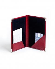 Art. 206 Porta adición con tapa interior tela