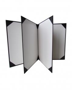 Art 160 Carta con paneles A4