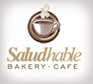 logosaludablebakery