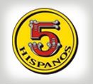 los-5-hispanos